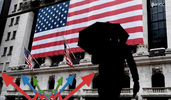 ABD Endeks Vadelilerinde Yön Arayışı Beklenen Verilerle Sürüyor