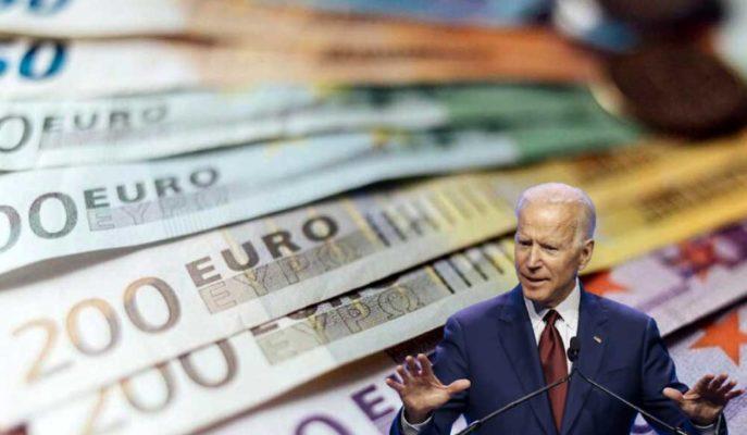 ABD Etkisinden Kurtulamayan Euro Dolar Paritesi TÜFE'ye Tepkisiz Kaldı