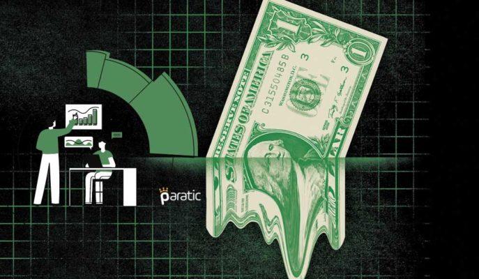 ABD Getirilerindeki Düzeltici Gerileme Dolar Endeksini Baskılıyor