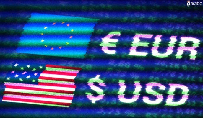 ABD ISM Hizmet PMI Öncesinde EUR/USD 5 Ayın Düşüklerinde