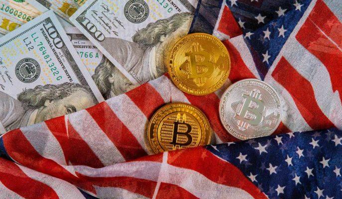 ABD'de Kripto Para ile İlgilenenlerin Oranı %63'e Yükseldi