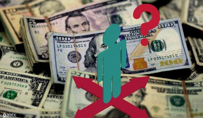 ABD Mart TÜFE'sini Bekleyen Dolar Endeksi Yön Bulmaya Çalışıyor