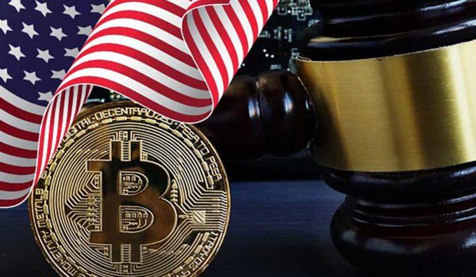 ABD Temsilciler Meclisi Kripto Paralara Yeni Düzenlemeler Getiren Yasa Hazırladı