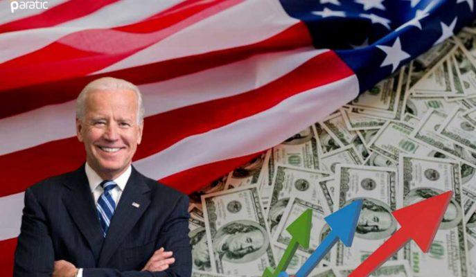 ABD Vadelileri Biden'ın Vergi Planına Rağmen Alıcılı Seyrediyor