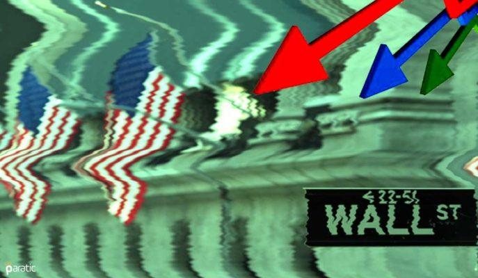 ABD Vadelileri Negatife Döndü! Rekorun Ardından Ekside Seyrediyor