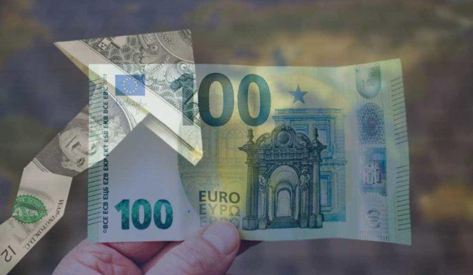 ABD'nin İş Rakamları Euro için Büyük Bir Satış Dalgası Yaratabilir