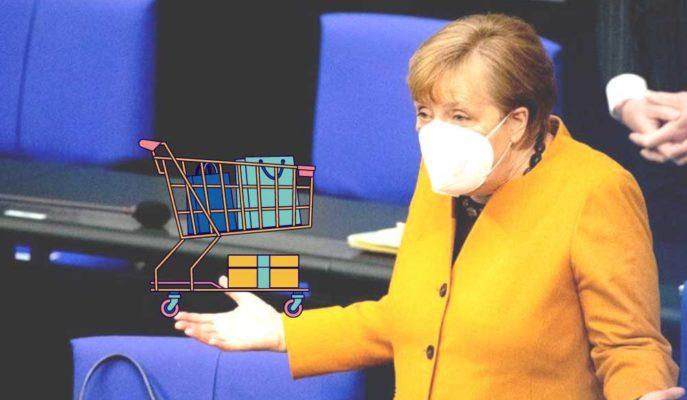 Almanya'da Enflasyon Nisan'da Beklenti Üstü Artarak %2 Oldu