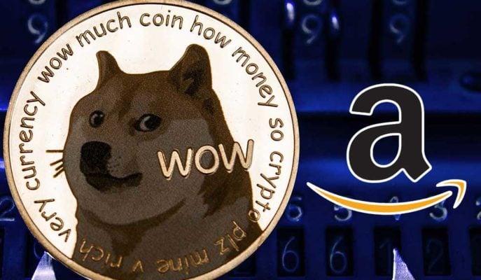 Amazon'un Dogecoin'i Ödeme Yöntemi Olarak Kabul Etmesi İsteniyor