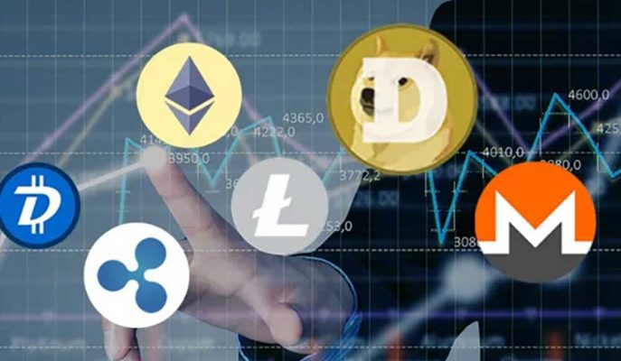 Analistler Altcoinler Yükselirken Bitcoin'deki Konsolidasyona Dikkat Çekiyor