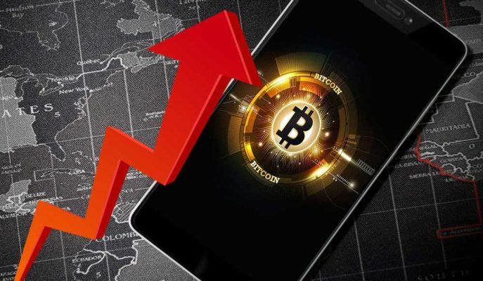 Analistler Bitcoin için 100 Bin Dolar Hedefinin Kaçınılmaz Olduğunu Düşünüyor