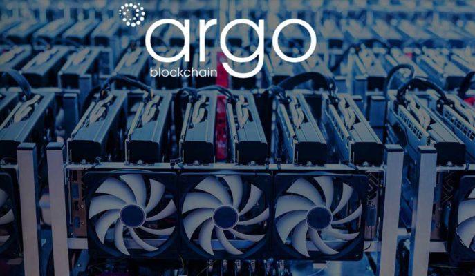 Argo Blockchain Madencilik Geliri ile İlk Çeyrekte Rekor Kırdı