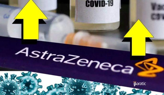 AstraZeneca Hisseleri AB'nin Davaya Hazırlandığı Haberine Tepkisiz Kaldı