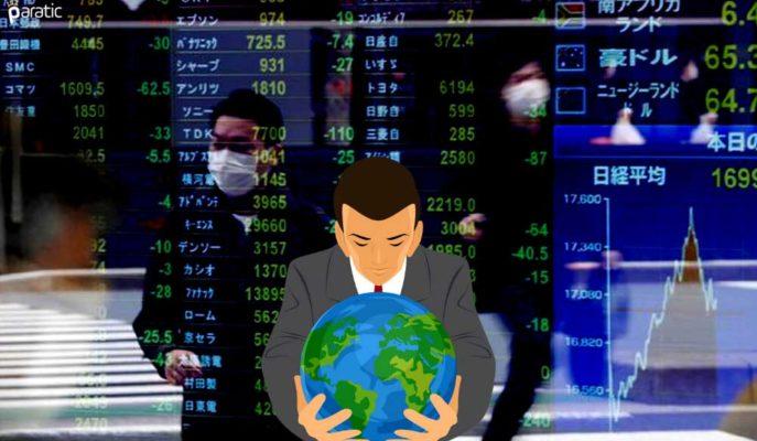 Asya Piyasaları Daha Güçlü Küresel Beklentiler Ortasında Karışık Seyretti