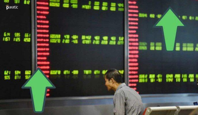 Asya Piyasaları %16,1 Artan Japonya İhracatıyla Yükseldi
