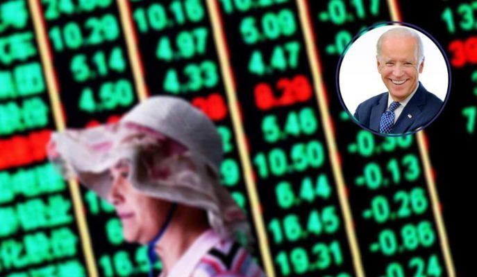 Asya Piyasaları Nisan Ayına Pozitif Başladı