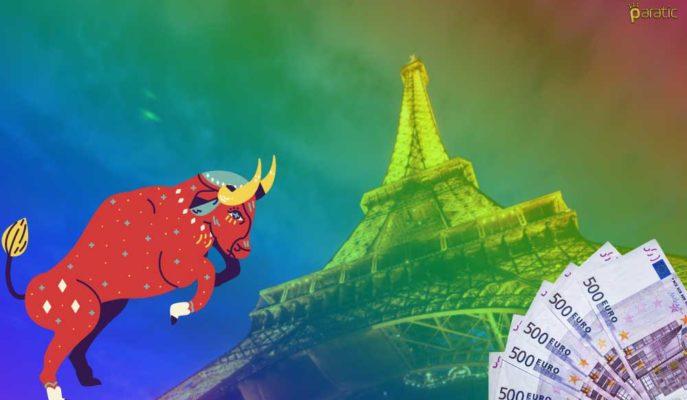 Avrupa Piyasaları 1Ç21 Kazançlarının Desteğiyle Pozitif Bölgede Seyrediyor