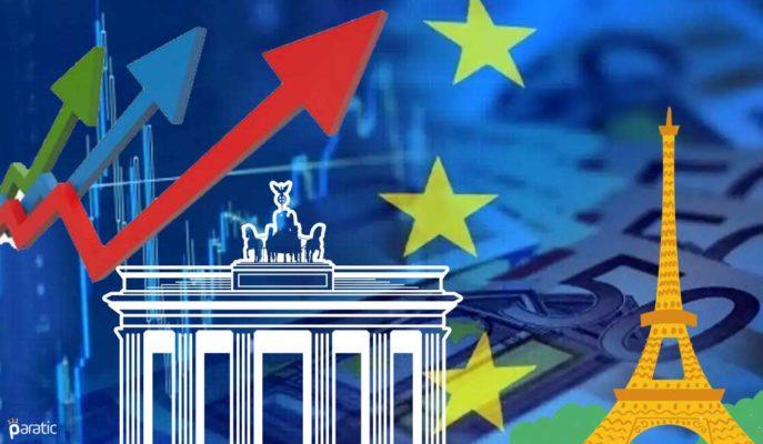 Avrupa Piyasaları Haftaya Güçlü Başladı! Fransa ve Almanya Borsaları Rekor Kırdı