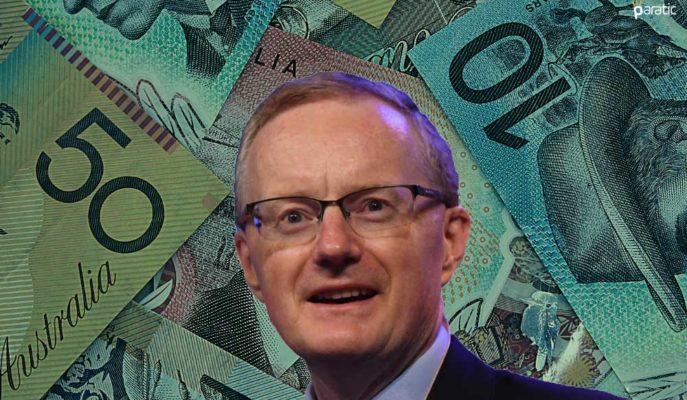 Avustralya Doları Merkez Bankası Tutanaklarıyla 1 Ayın Yükseğine Ulaştı