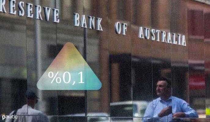Avustralya Hisseleri Merkez Bankası Desteğiyle 1,5 Ayın En Yükseğine Ulaştı