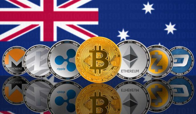 Avustralya Hükümeti Kripto Şirketlerini Yakın İlişki Kurmaya Çağırıyor