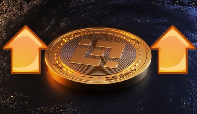 Binance CEO'sunun BNB Yakım Paylaşımı Sonrası Kripto Para Yeni Ralli Başlattı