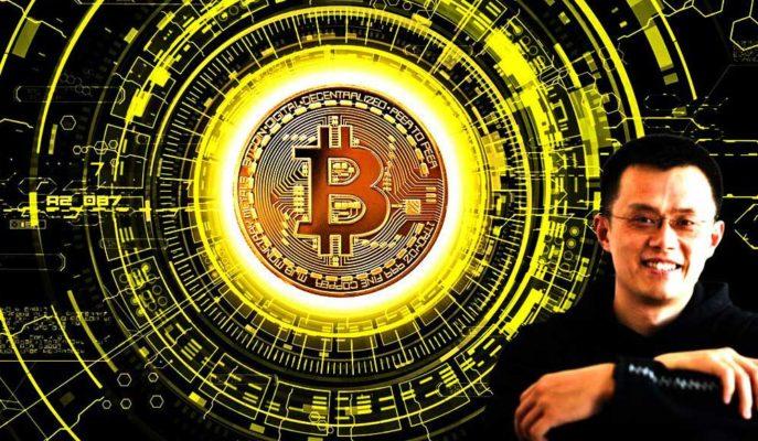 Binance CEO'su Servetinin Neredeyse Tamamını Kripto Paralarda Tutuyor
