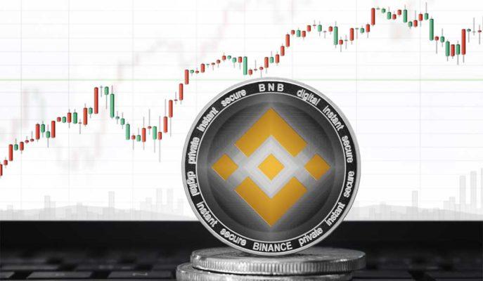Binance Coin 400 Dolara Geri Dönerken Piyasa Değeri 60 Milyar Doları Geçti