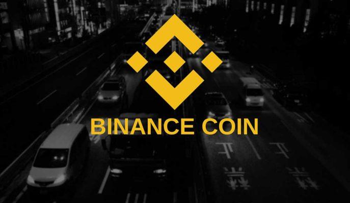 Binance Coin, Bitcoin Düzeltmesi Sonrasında Yüzde 20 Yükseldi