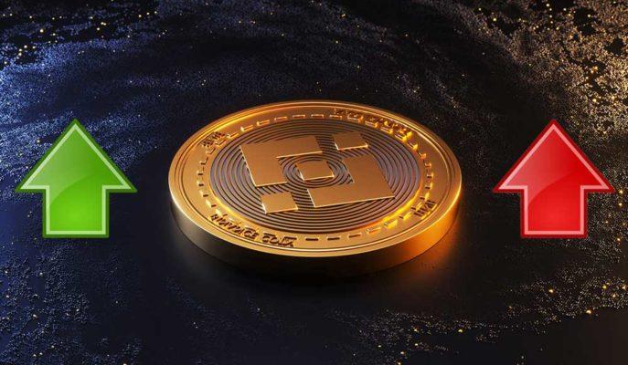 Binance Coin Piyasa Değeri ile 50 Milyar Doları Geçti