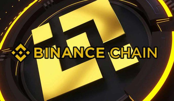 Binance Smart Chain'in BNB'deki Artıştan Dolayı Merkezileşmesinden Endişe Duyuluyor