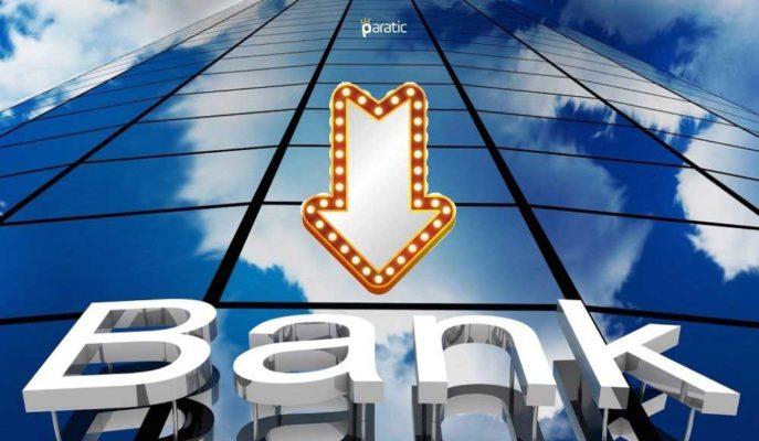 BIST Bankacılık Endeksi Satışların Hızlanmasıyla %2 Geriledi