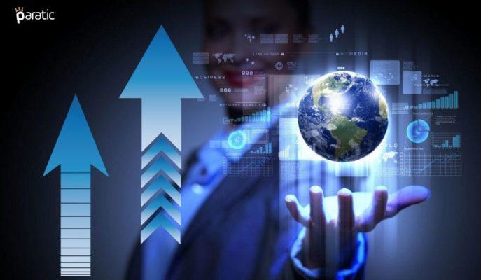 BIST Bilişim Endeksi Logo Bilgisayar Hisselerinin Rekoruyla Yükseliyor