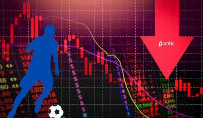 BIST Spor Endeksi Galatasaray Hisseleri Öncülüğünde %5 Geriledi