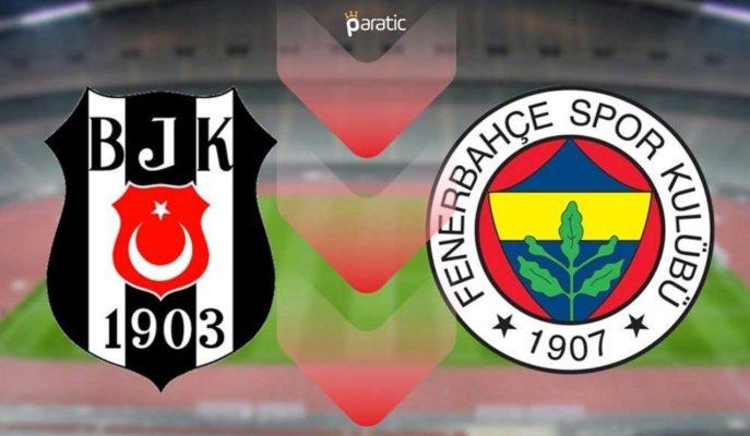 BIST Spor Endeksi Fenerbahçe ve Beşiktaş Öncülüğünde %6 Geriledi