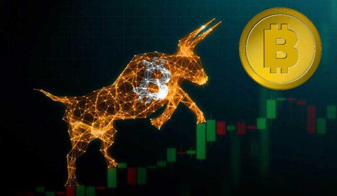 Bitcoin 2013'ten Bu Yana En İyi İlk Çeyreğini Yaşadı
