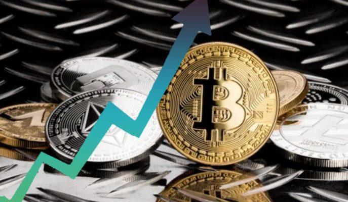 Bitcoin 56 Bin Doları Test Ederken Ethereum Rallisini Sürdürebilir