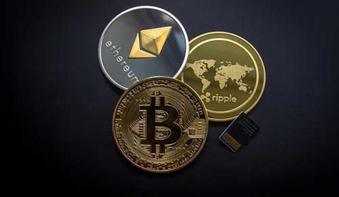 Bitcoin 57 Bin Dolara Düşerken Altcoinler Pozitif Bölgede İşlem Görüyor