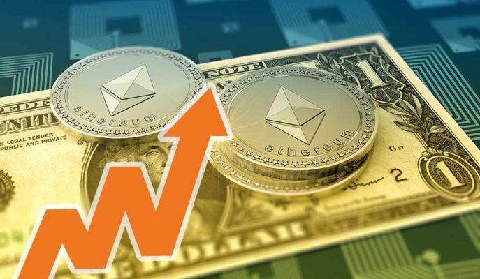 Bitcoin 57 Bin Dolara Yükselirken Ethereum ve Altcoinler Kayıplarını Azaltıyor