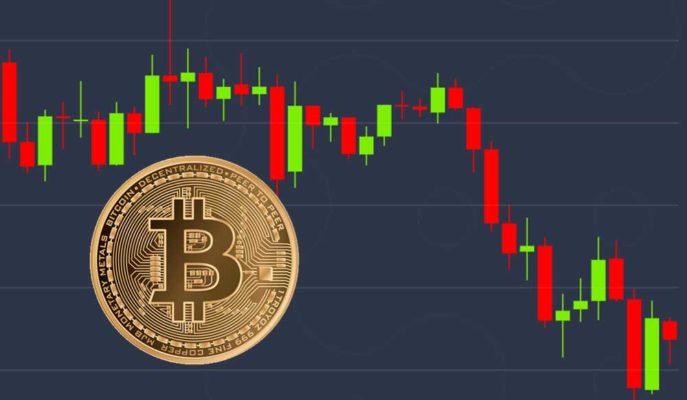 Bitcoin 58 Bin Doların Altında Düşüş Hareketini Hızlandırdı