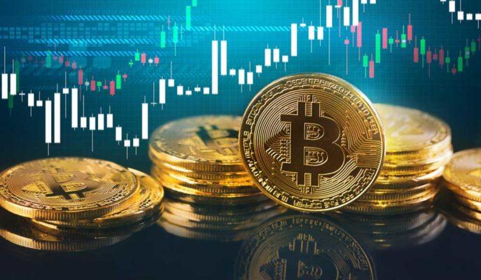 Bitcoin Düşüş Trendini Kırdı ve 61.500 Dolara Kadar Yükseldi