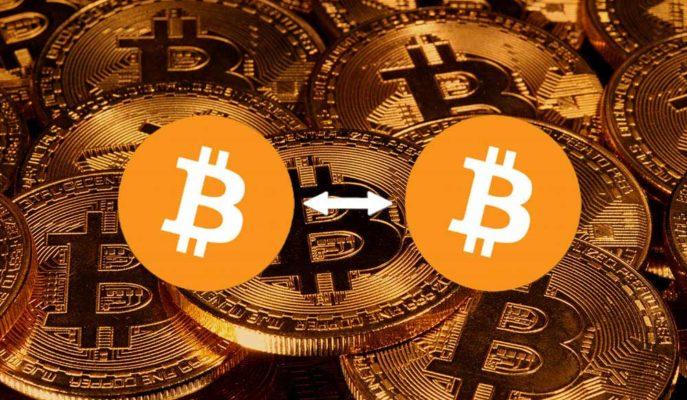 Bitcoin Balinaları Nisan'ın İlk Günü 21.334 BTC'yi Hareket Ettirdi