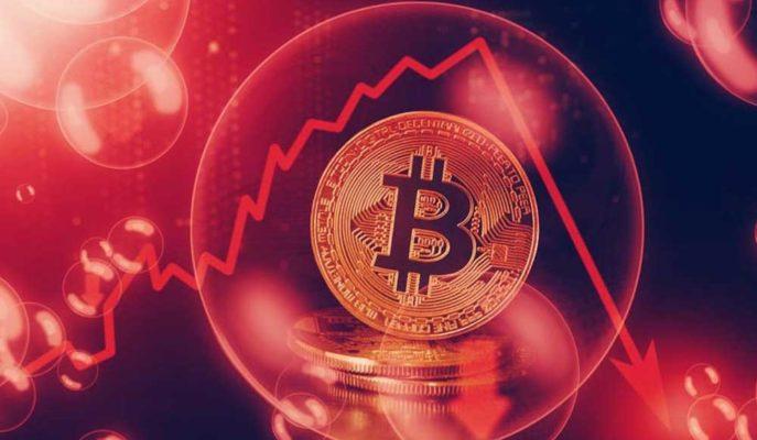 Bitcoin Sert Düşerken Balinalar 5 Bin BTC'yi Taşıdı
