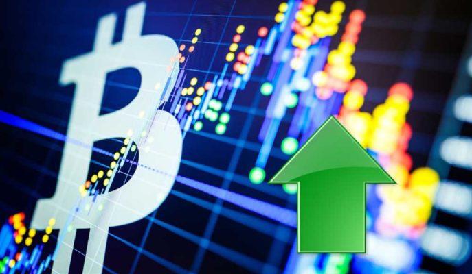 Bitcoin, Bloomberg Paylaşımı Sonrası 56 Bin Dolara Tırmandı