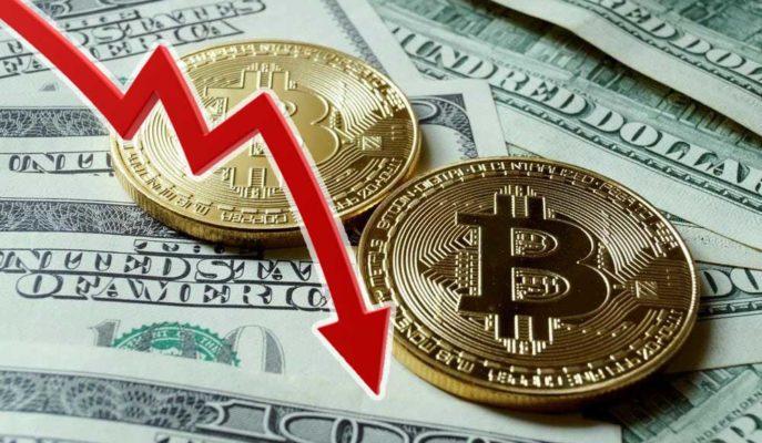 Bitcoin ve Dolar Paralel Olarak Düştüğü için Analistler Endişeli
