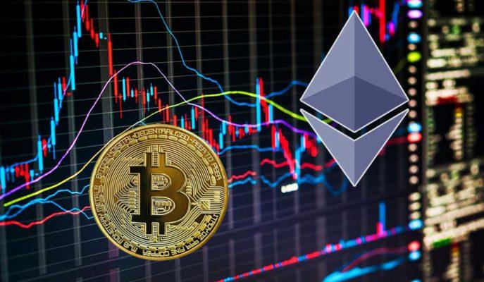 Bitcoin Düzeltme Yaparken Ethereum 2.500 Dolara Yaklaşıyor