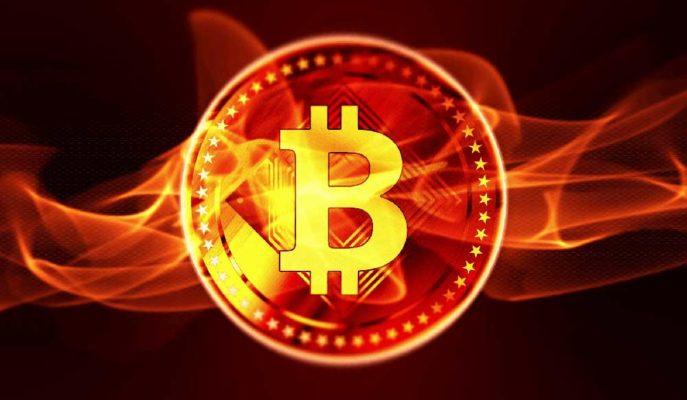 Bitcoin Enerji Harcaması 2015'ten Bu Yana 60 Kattan Fazla Arttı