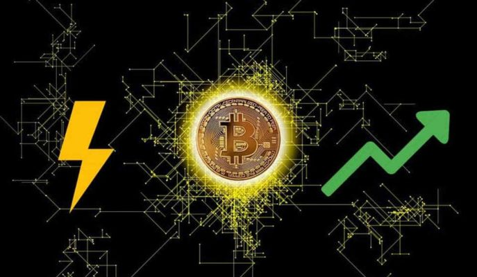 Bitcoin ile Beraber Madencilerin Hash Oranı Yükseliyor