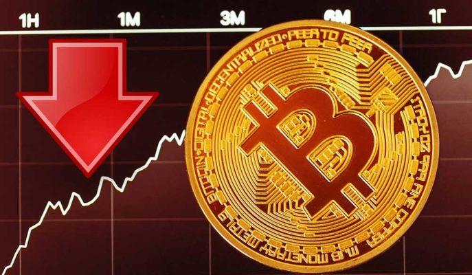 Bitcoin Piyasa Hakimiyeti %48'e Kadar Düştü