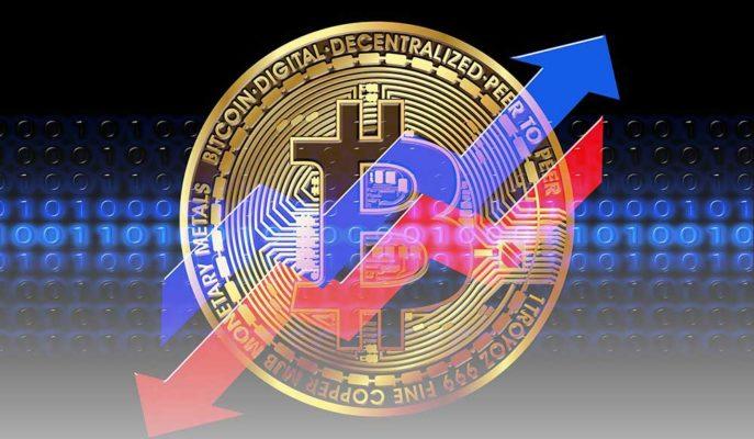Bitcoin Düzeltmesinde Vadeli İşlemlerde 10 Milyar Dolar Tasfiye Edildi
