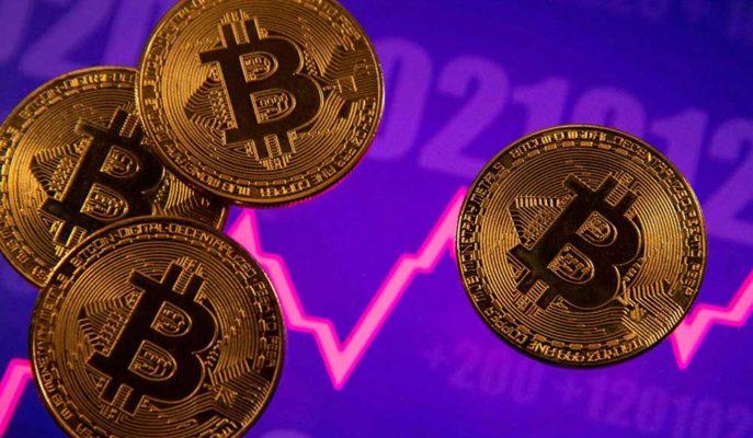 Bitcoin'in Ağ Aktivitesi, Piyasa Değeri ile Beraber Yükseldi